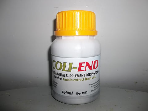 Coli-End 100 ml