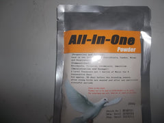 """All in One"" 200 grams (Pigeon Supplies Plus line)"