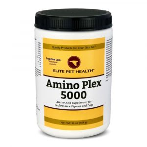 Amino Plex 5000 -Elite Pet