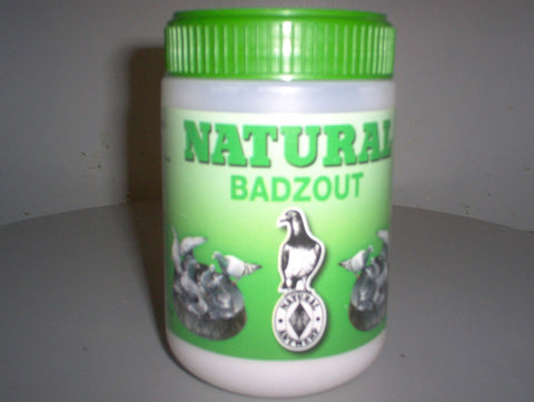 BADZOUT [BATH SALTS] 650 grams