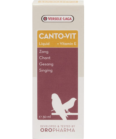 Canto-Vit liquid (30 ml)