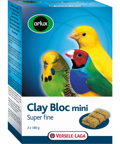 Clay Bloc Mini (540 grams)