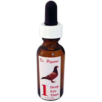 Dr Pigeon 1 drop/1 eye/1 time (1oz.)