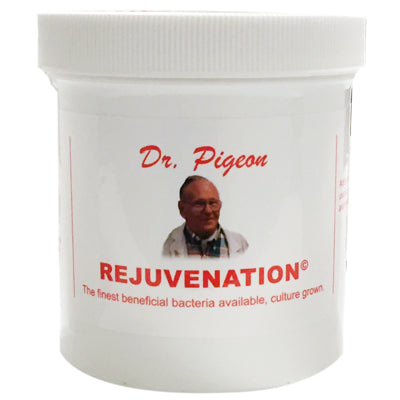 Dr Pigeon Rejuvenation (16 oz. or 1lb.)