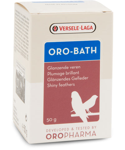 Oro-Bath  300 grams