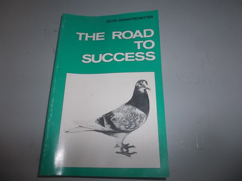 The Road to Success by Jules Dehantschutter