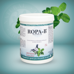 Ropa-B Powder 10% 250 grams or 1,000 grams