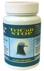 Tri-Coli Stop (100 tablets)
