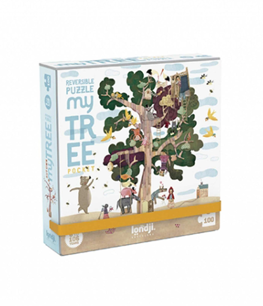 Puzzle | Pocket My Tree