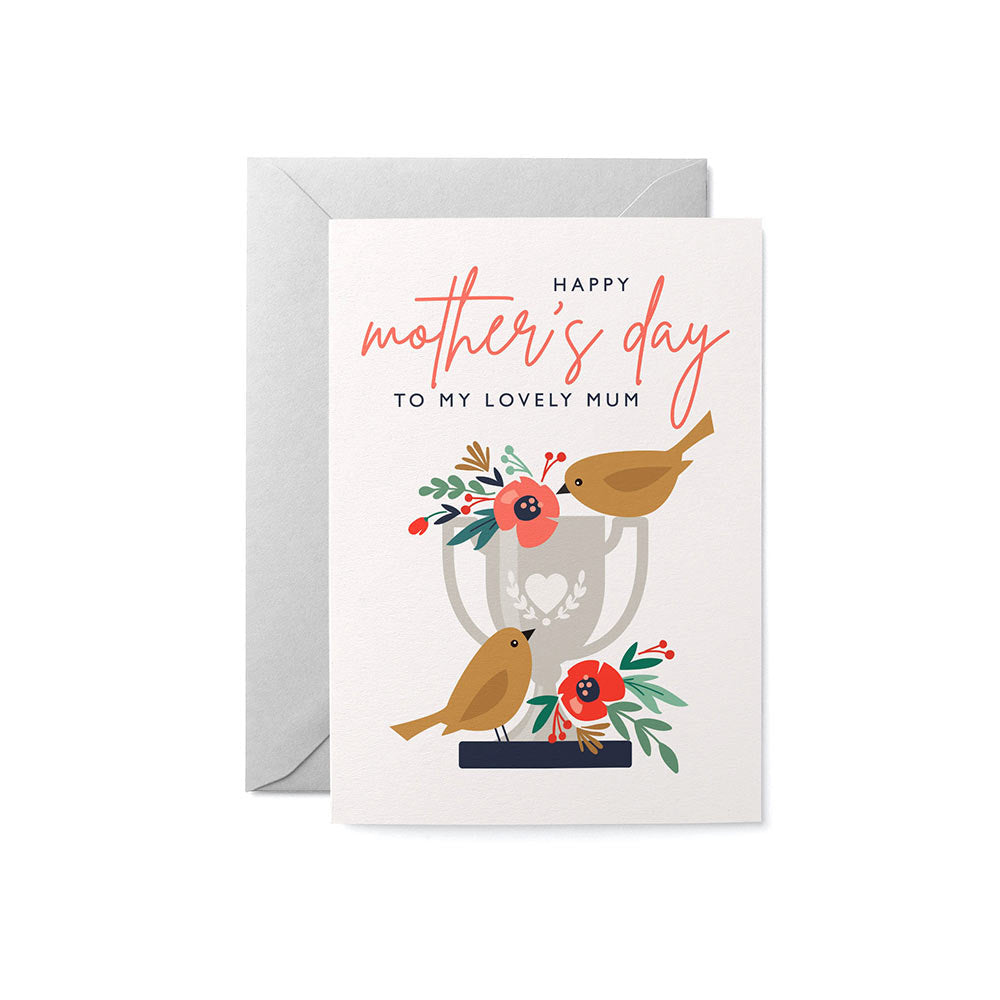 Card | Happy Mothersday to my lovely Mum