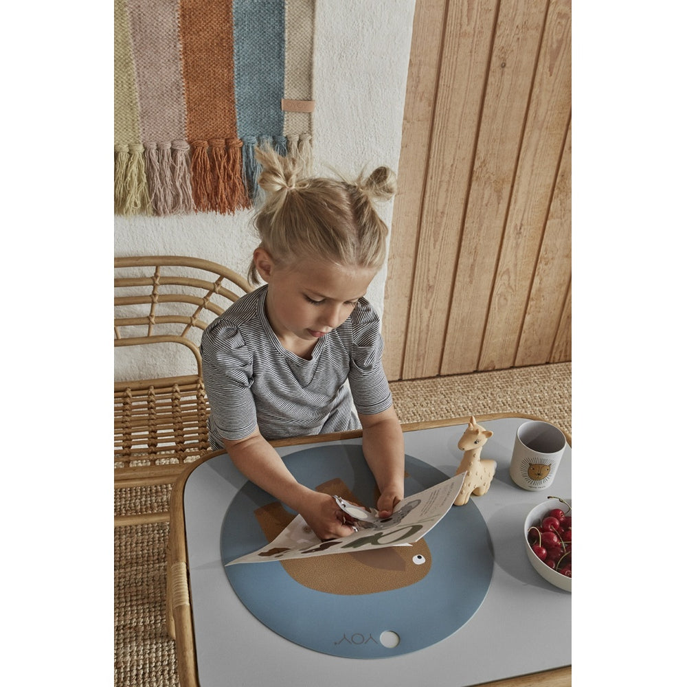 Tableware set for children | Lion