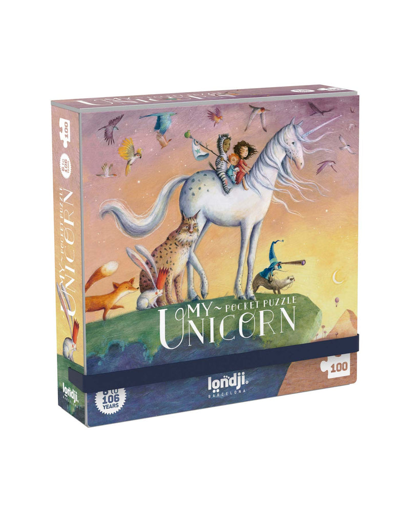 Puzzle | Pocket My Unicorn