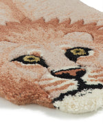 Pinky Lion | Carpet small