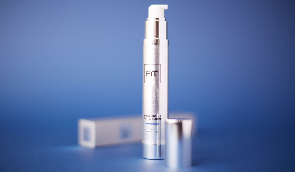 Skin care at its best – FIT Moisturising Ultra Serum