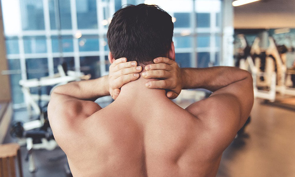 Maximise your Post-Workout Recovery with FIT Massage Miracle