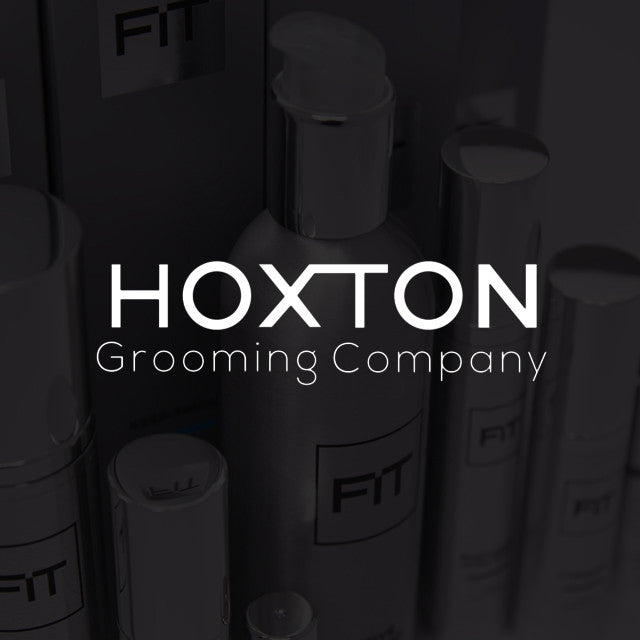 FIT Skincare now available at Hoxton Grooming Company