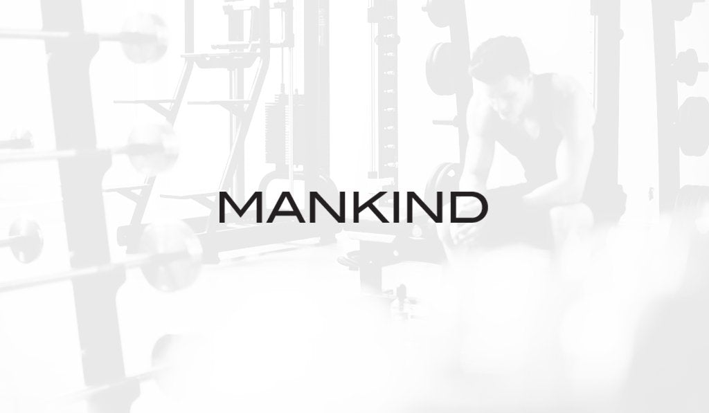FIT Skincare now available at Mankind