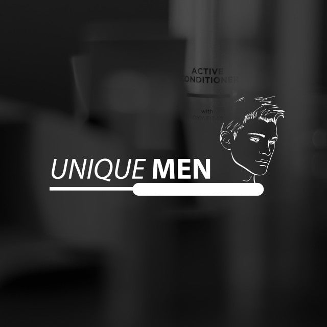 FIT Skincare now available at Unique Men