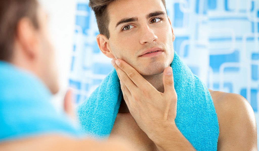 How to effectively treat your acne, spots & blemishes
