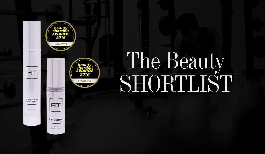 Beauty Shortlist Awards - Moisturising Ultra Serum & Lip Serum