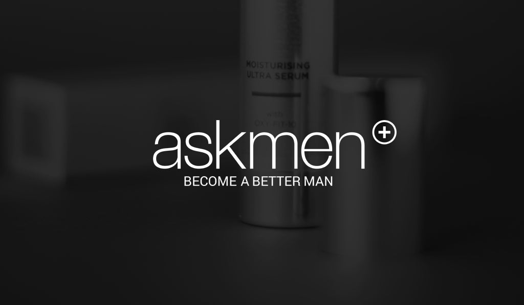 Ask Men names FIT Skincare Ultra Moisturising Skincare one of their 'Best of 2016'