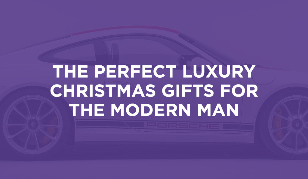 XMAS GIFTS FOR MEN
