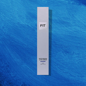 MOISTURISING ULTRA SERUM - 30 ML