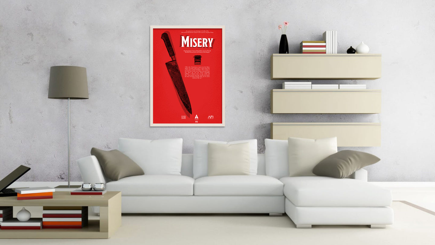 Poster, Framed print and wall art | Paint It Black shop online