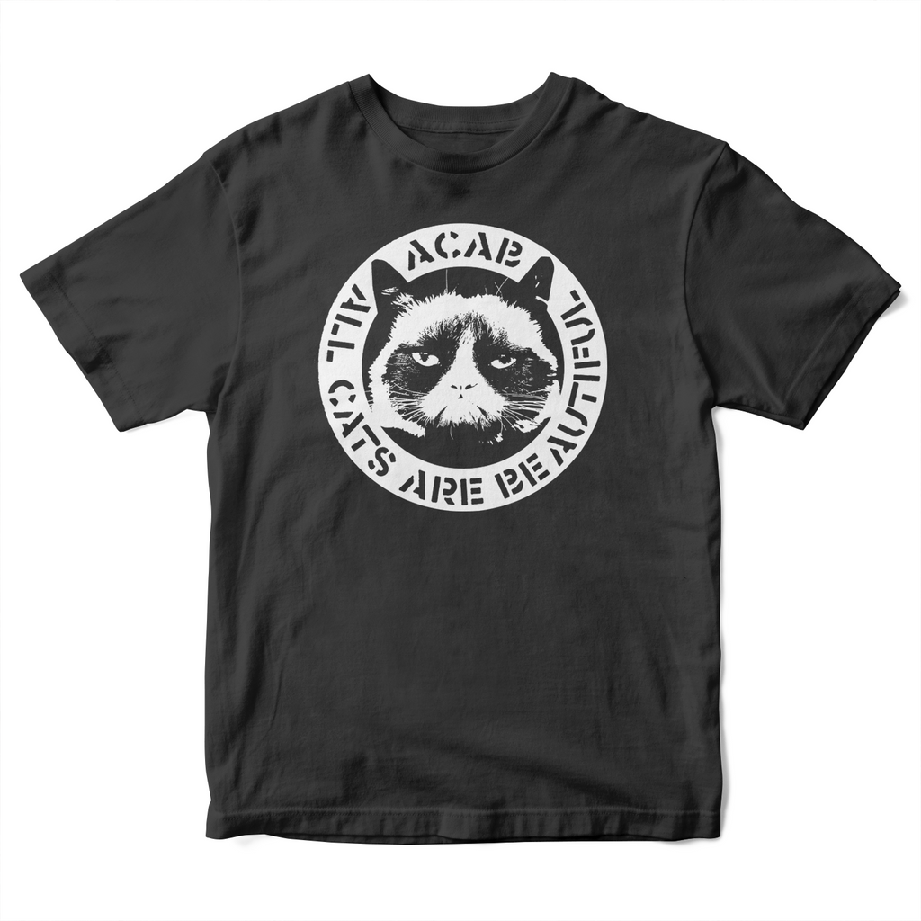 ACAB  Kids T-Shirt