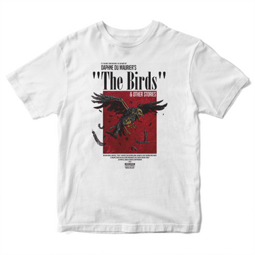 paint-it-black-design - Birds Kid's T-Shirt - T-Shirt