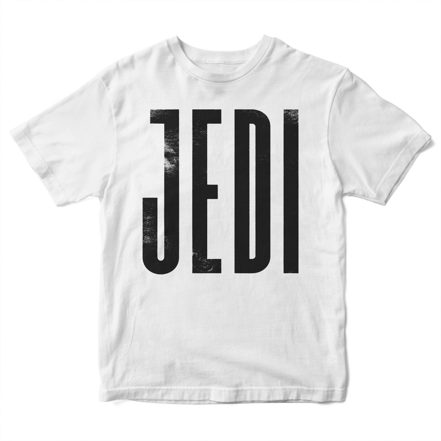 paint-it-black-design - Jedi Kid's T-Shirt - T-Shirt