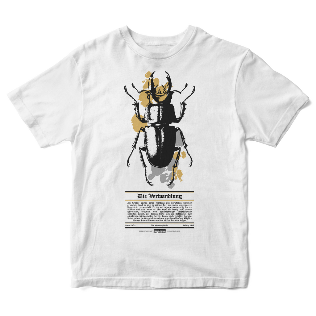 Metamorphosi Kid's T-Shirt