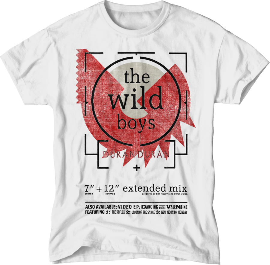 paint-it-black-design - D.Duran/Wild T-Shirt - T-Shirt