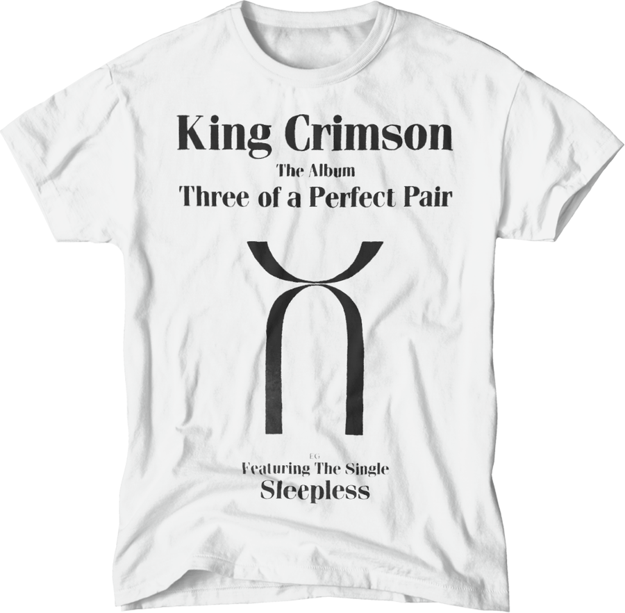 paint-it-black-design - K.Crimson/Perfect T-Shirt - T-Shirt