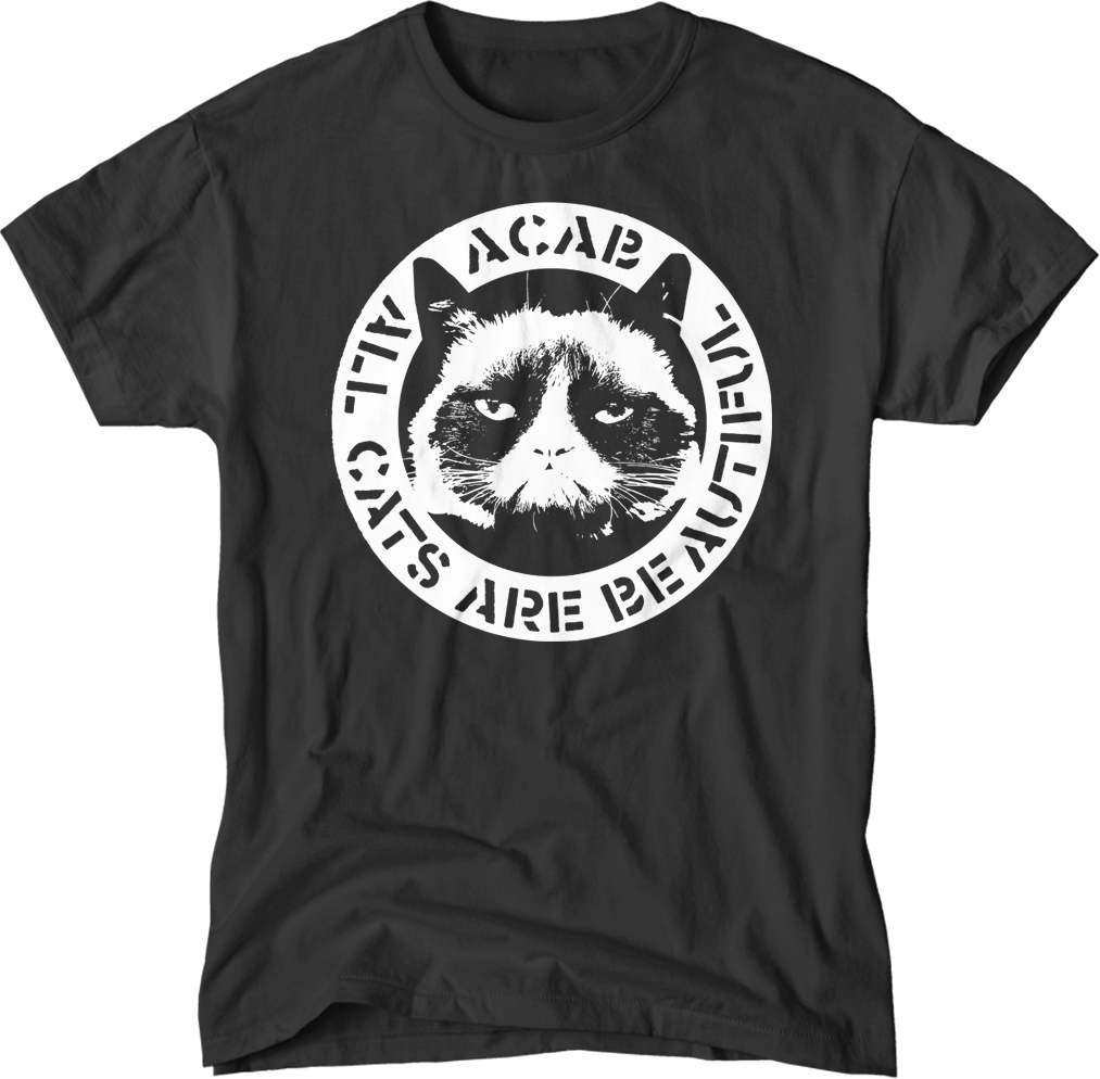 ACAB Men's T-Shirt