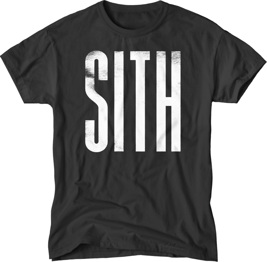 paint-it-black-design - Sith T-Shirt - T-Shirt