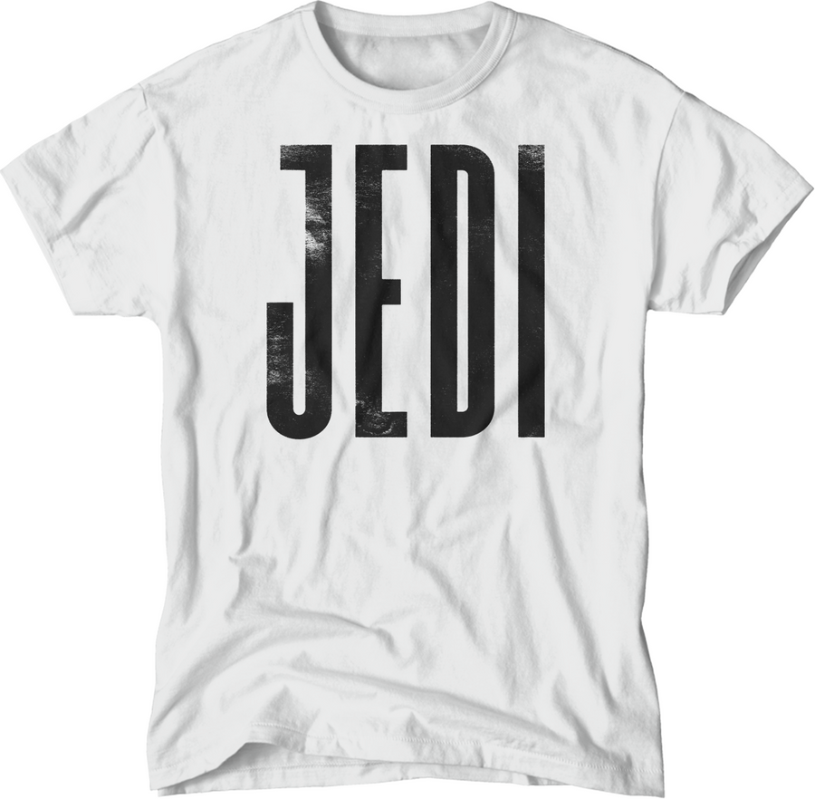 paint-it-black-design - Jedi T-Shirt - T-Shirt