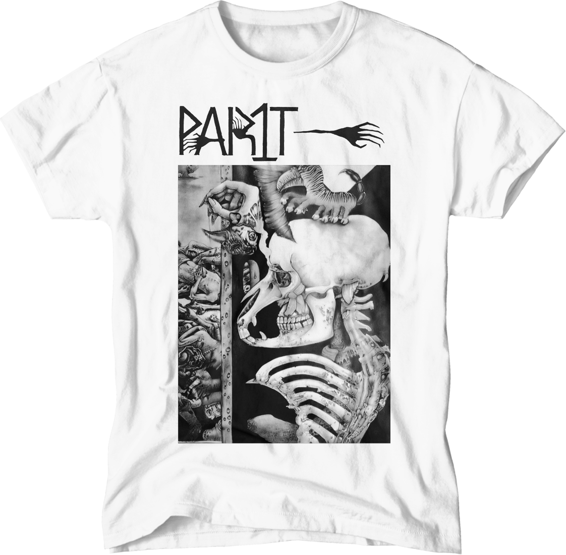 Part 1 Men's T-Shirt