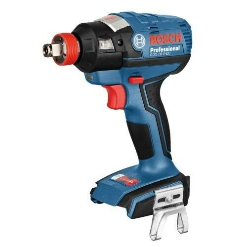 18v GDX 18V-EC Lithium BRUSHLESS Impact Wrench Driver - Bare 06019B9102 - Comparethetools.eu