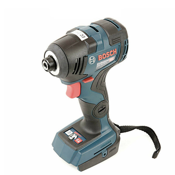 Bosch GDR18V-200C 18V Brushless Impact Driver Body Only 06019G4104