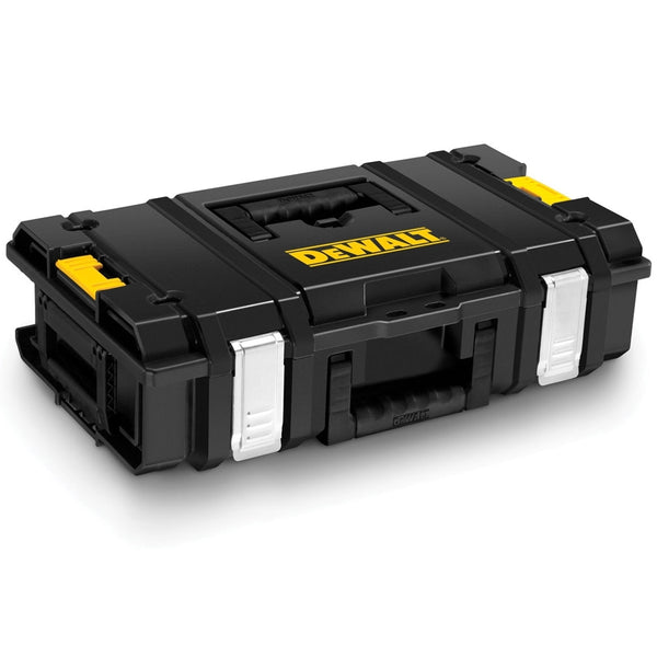 Dewalt 1-70-321 DS150 XR Toughsystem Organiser Kit Box Without Inlay