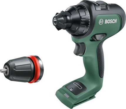 06039B5004 18V Advanced Drill - Comparethetools.eu