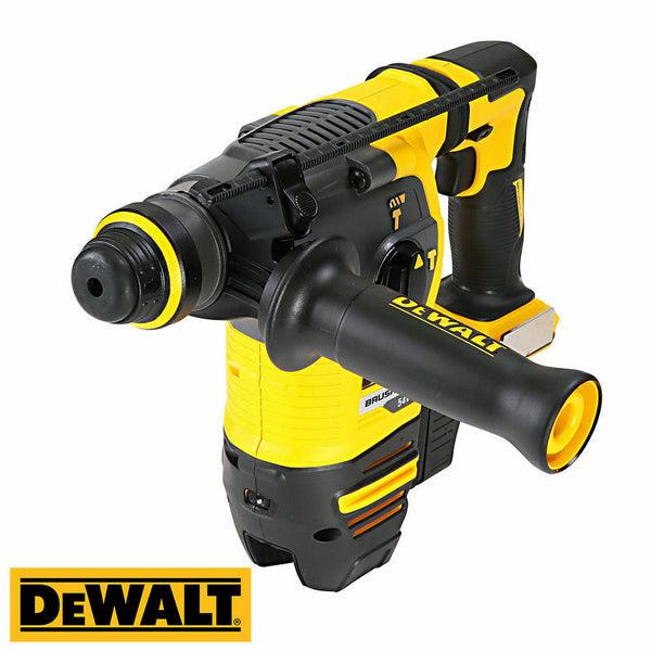 Dewalt DCH333N 54V XR Flexvolt Brushless Cordless SDS+ Hammer Drill Body Only