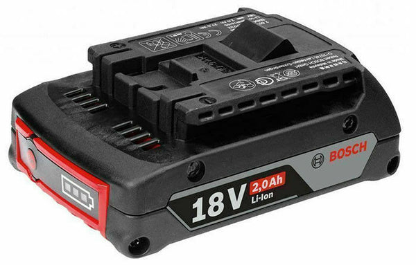 18V 2.0Ah Cool Pack Battery - Comparethetools.eu