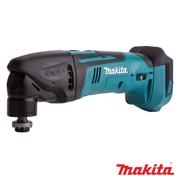Makita DTM50Z 18v Li-ion Oscillating Multi Tool Body