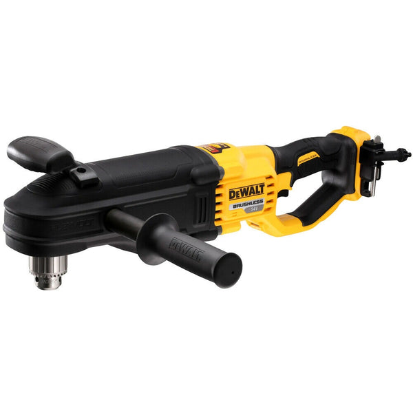 DeWalt DCD470N 54v XR FLEXVOLT Right Angle / Diamond Core Drill Body Only