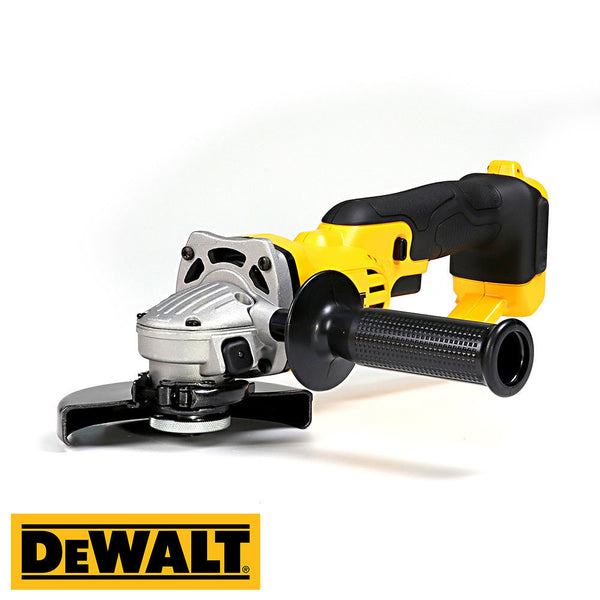 DeWalt DCG412N 18V XR Cordless Angle Grinder 125mm Body Only