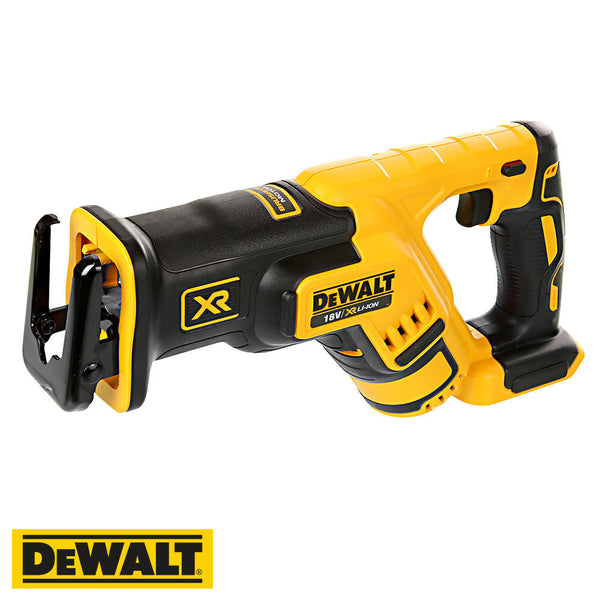Dewalt DCS367N 18V XR Brushless Cordless Compact Reciprocating Saw Body Only