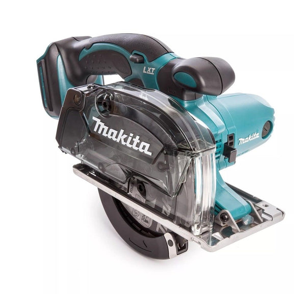 Makita DCS552Z 18V LXT Li-ion Cordless 136mm Metal Cut Saw Body Only