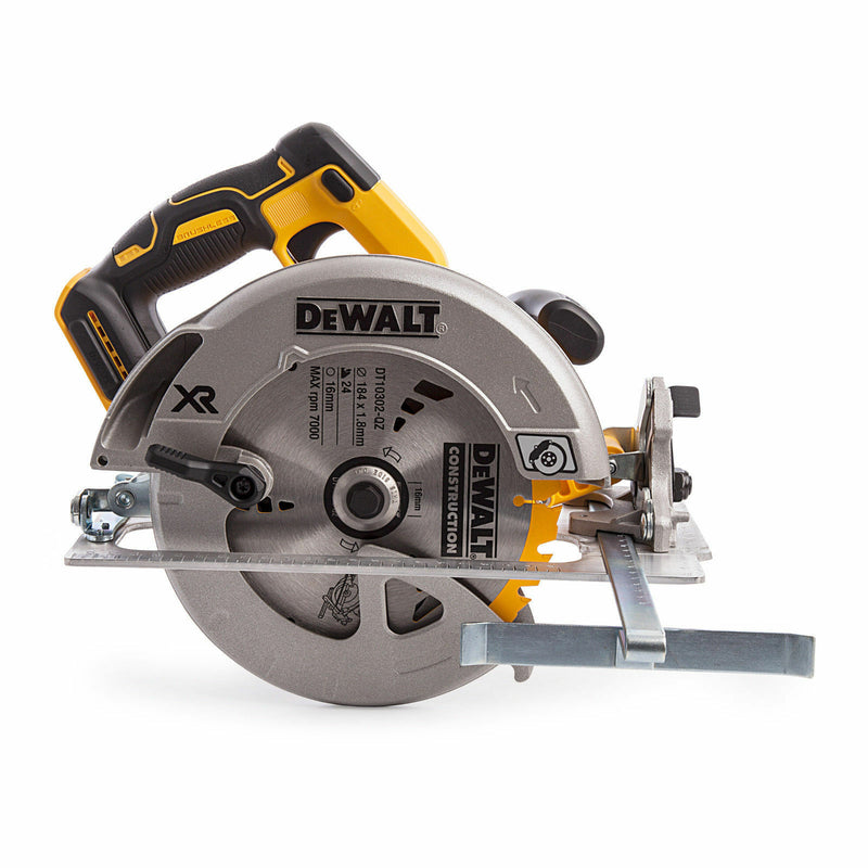 Dewalt DCS570N 18V Cordless XR Brushless Circular Saw 184mm Body Only